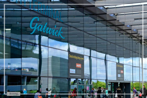 Gatwick Airport Executive Car Transfers