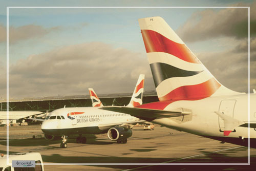 London City Airport Chauffeur