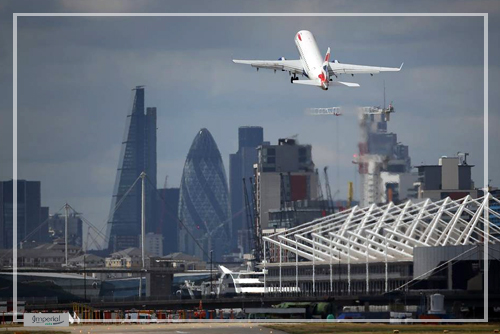 london-executive-airport
