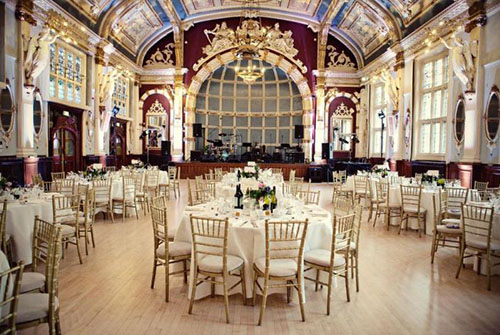 business-chauffeur-wedding-venue-hammersmith