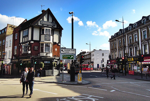 business-chauffeur-popular-place-kentish-town