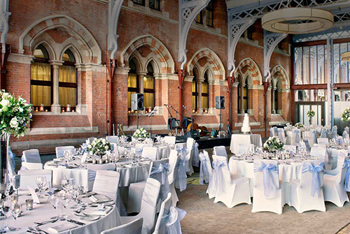business-chauffeur-wedding-venue-st-pancras