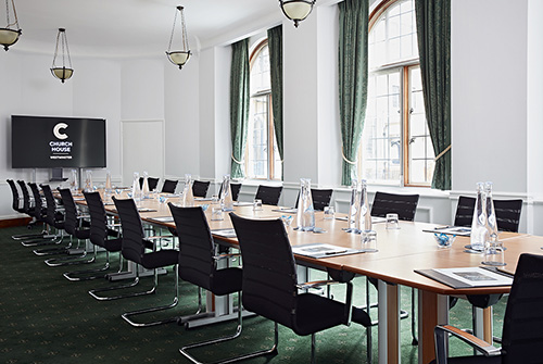 business-chauffeur-meeting-venue-westminster