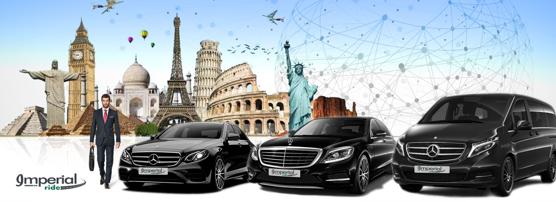 Global Chauffeur Services - Global Transfer solutions