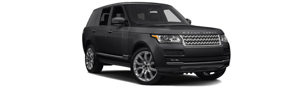 BUSINESS SUV (RANGE ROVER)