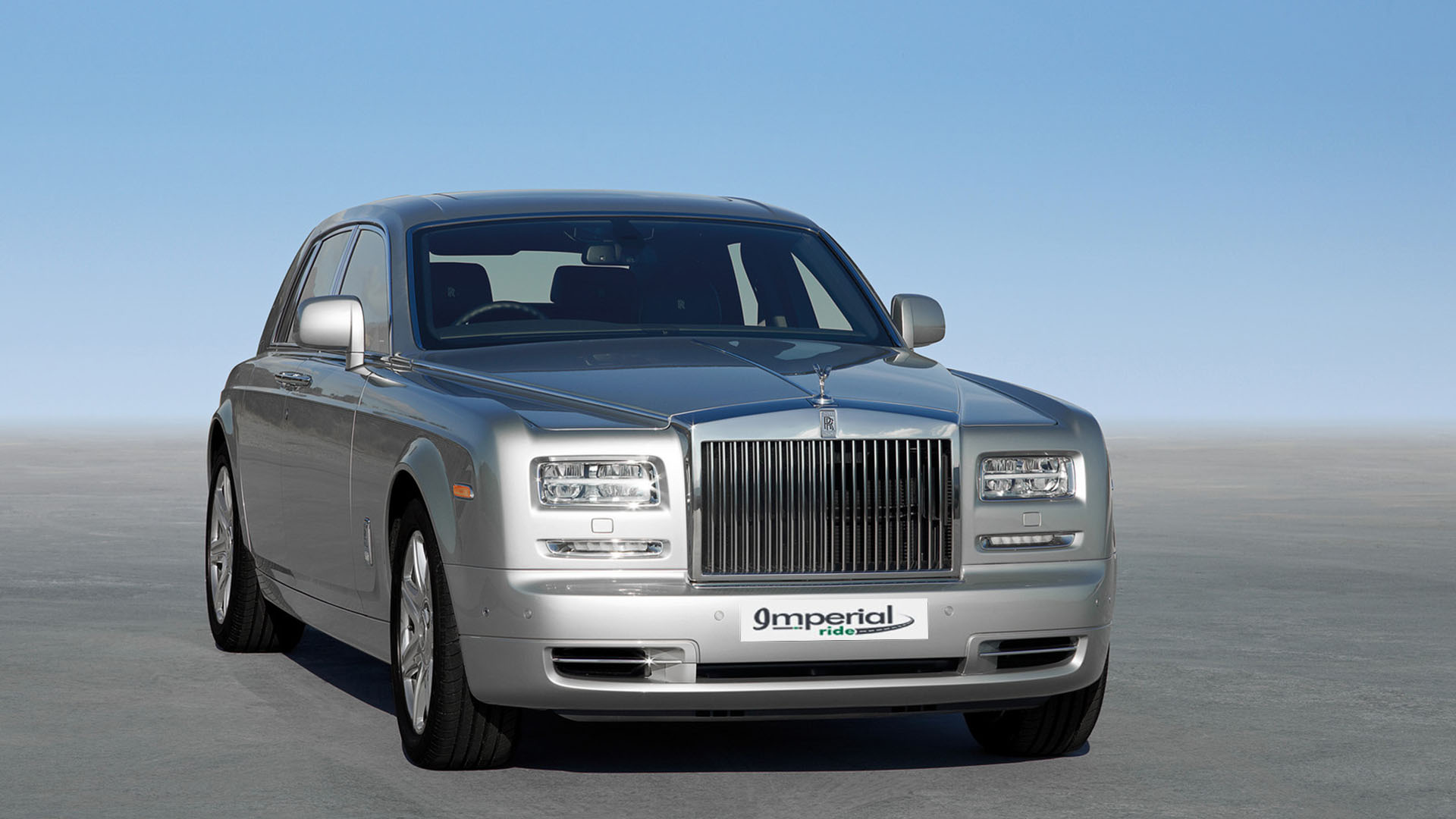 rolls royce chauffeur hire london