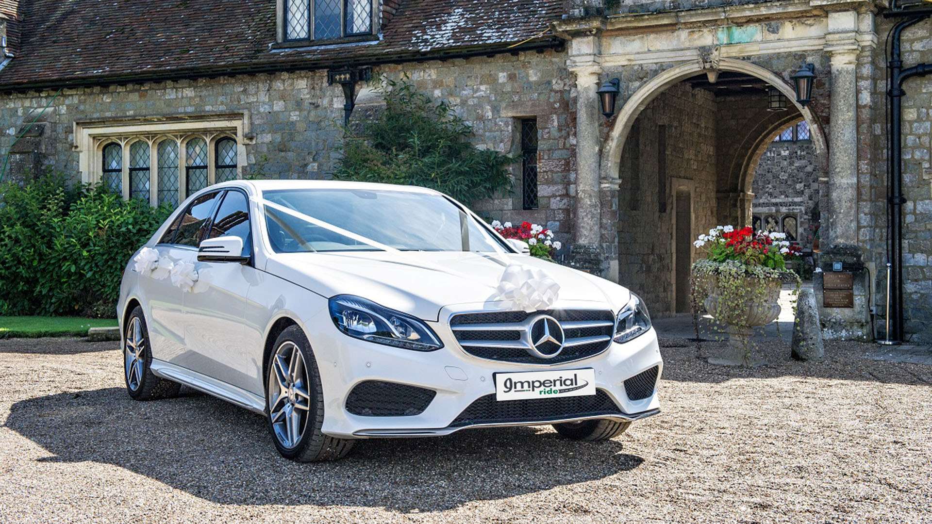 e-class-wedding-hire-in-merton