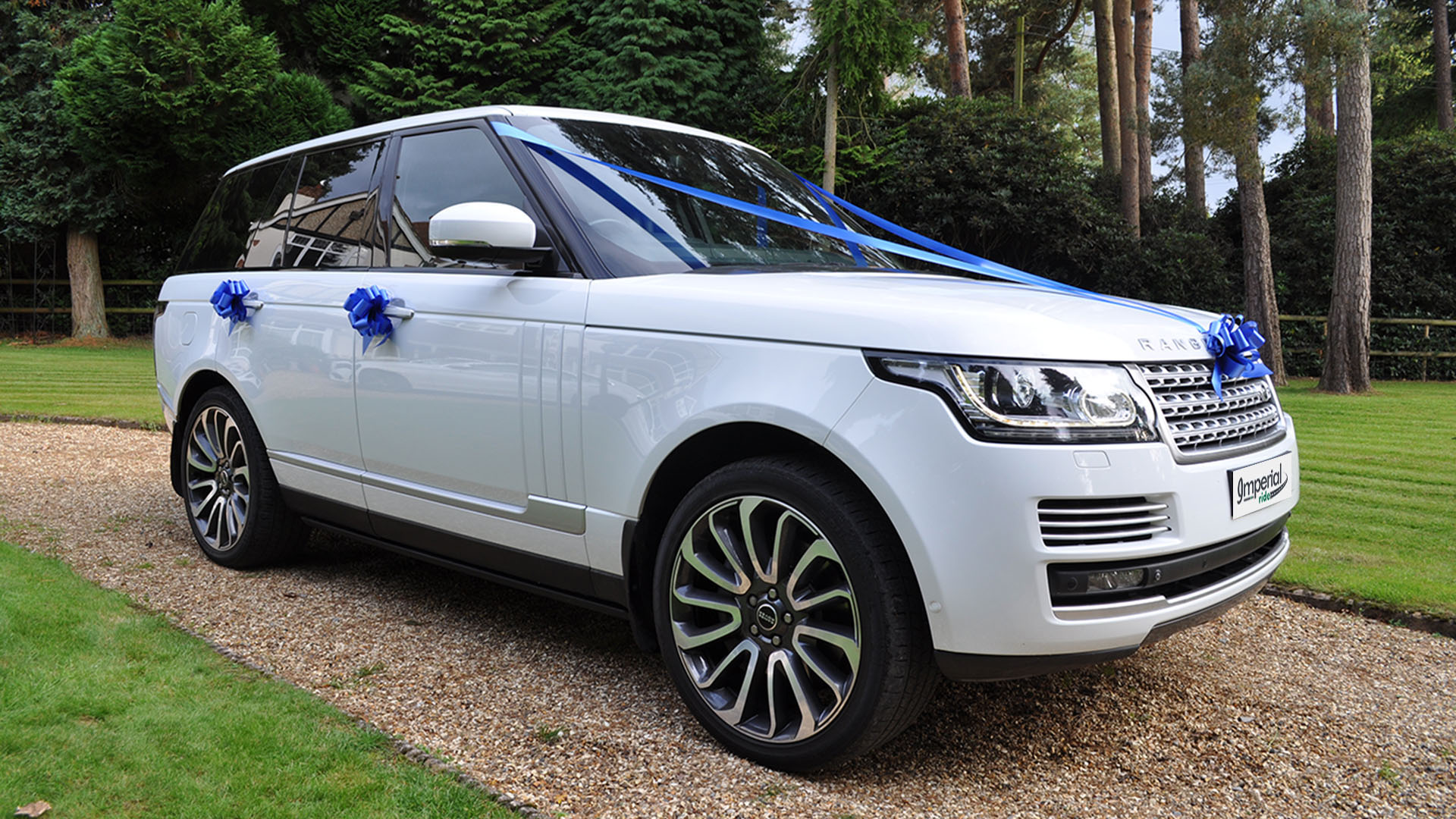 range-rover-wedding-hire-in-greenwich