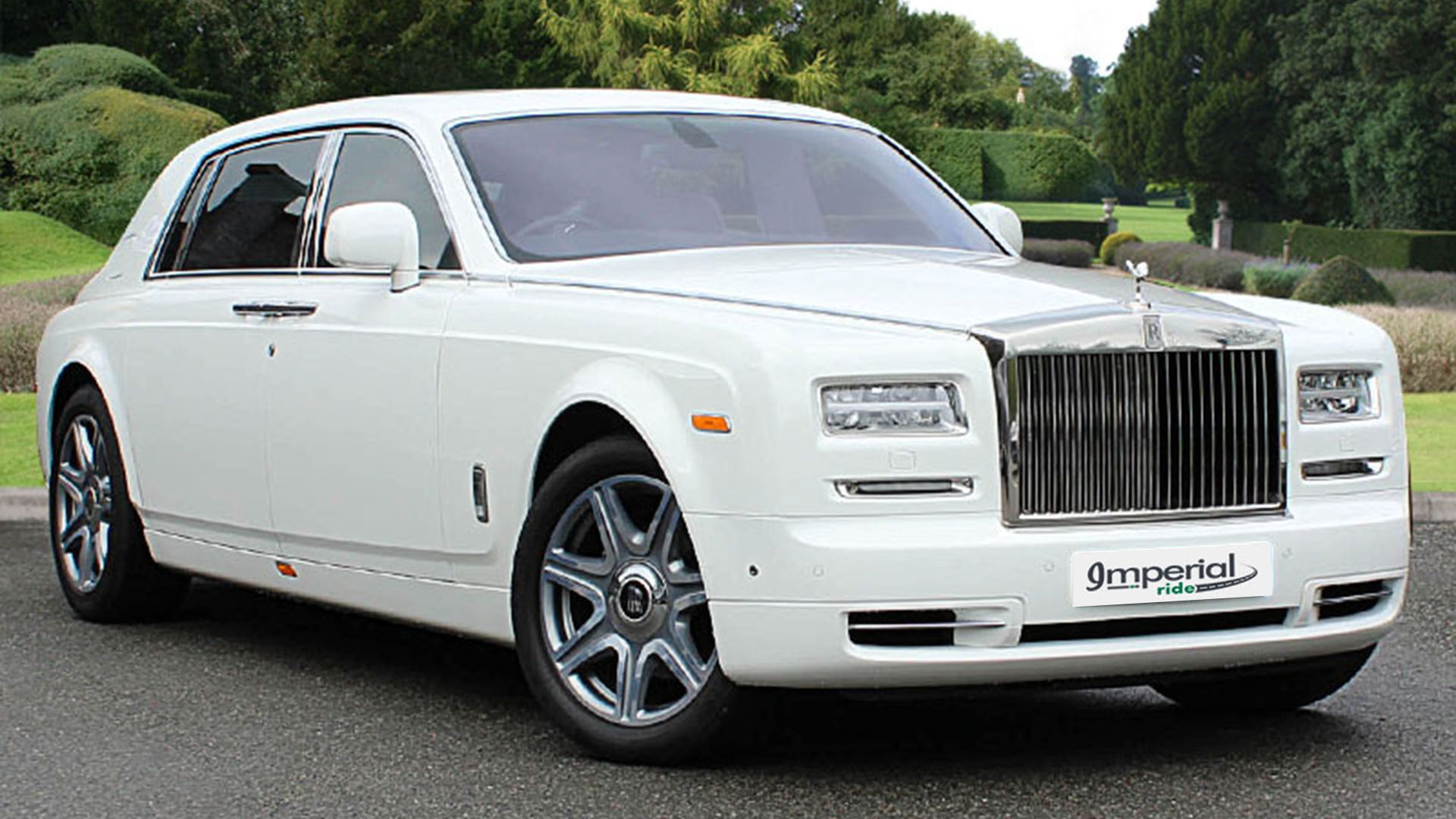 rolls-royce-wedding-hire-in-waltham-forest