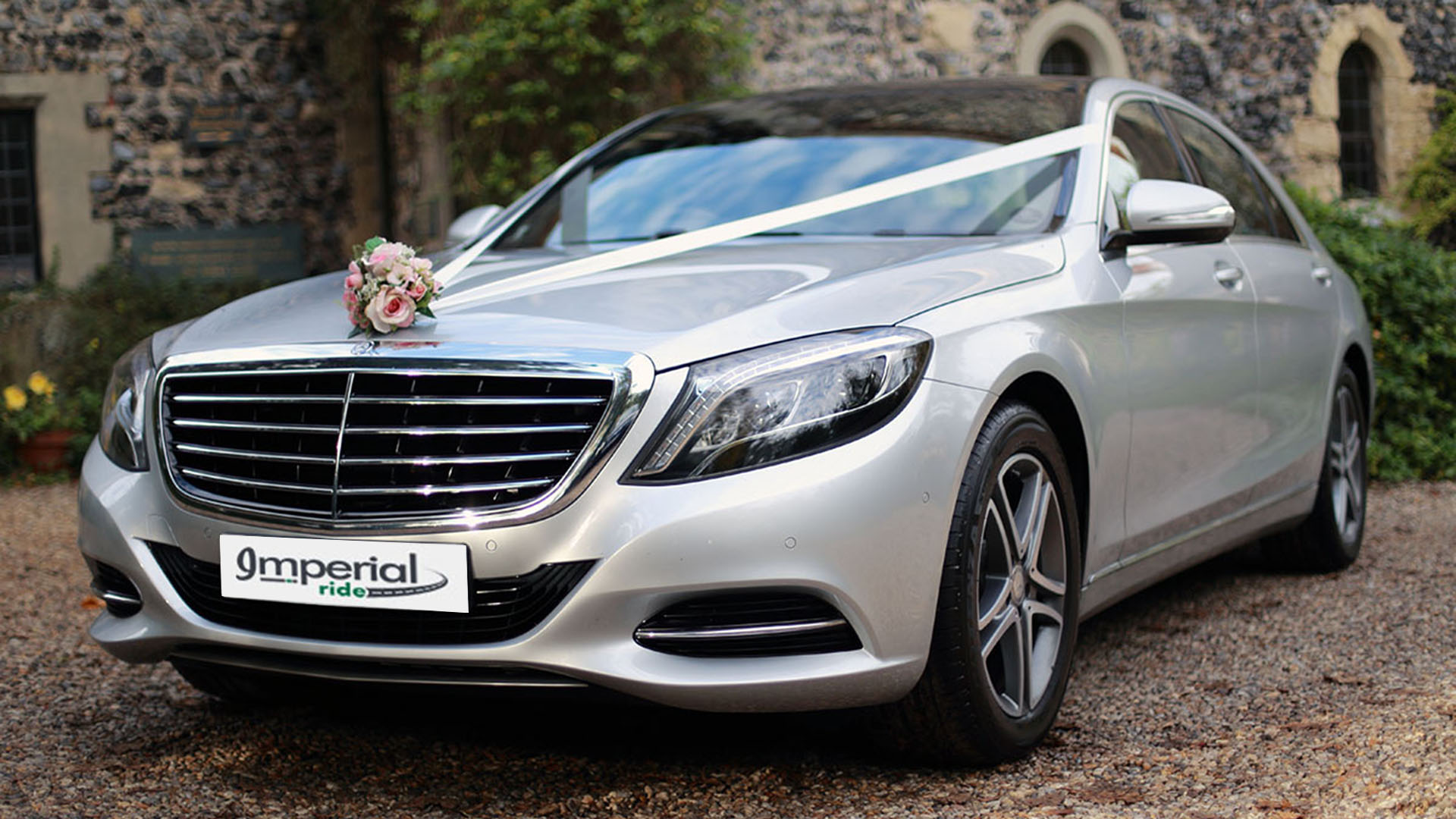 s-class-wedding-hire-in-islington
