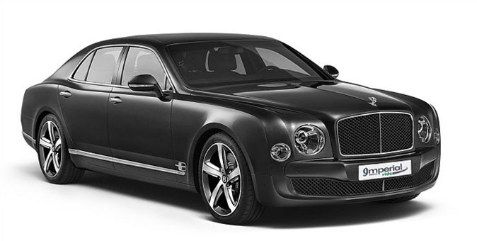 bentley-flying-spur chauffeur