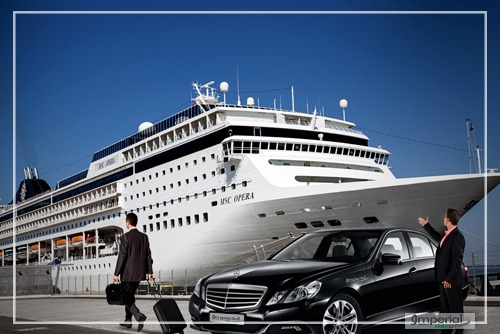 Port of southampton chauffeur luxury car hire harwich international port and imperial ride m4hsunfo