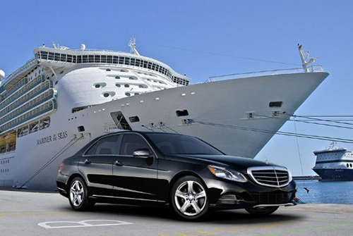 Port Of Southampton Chauffeur Luxury Car Hire