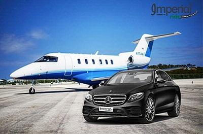 mercedes e class airport transfers