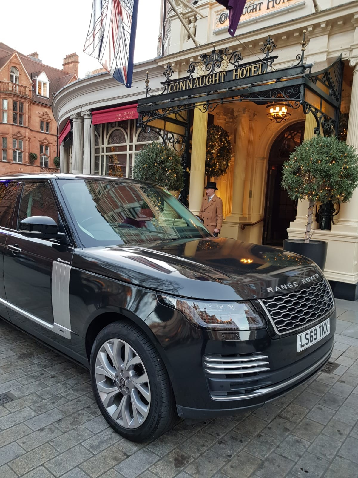 best-range-rover-autobiography-in-london