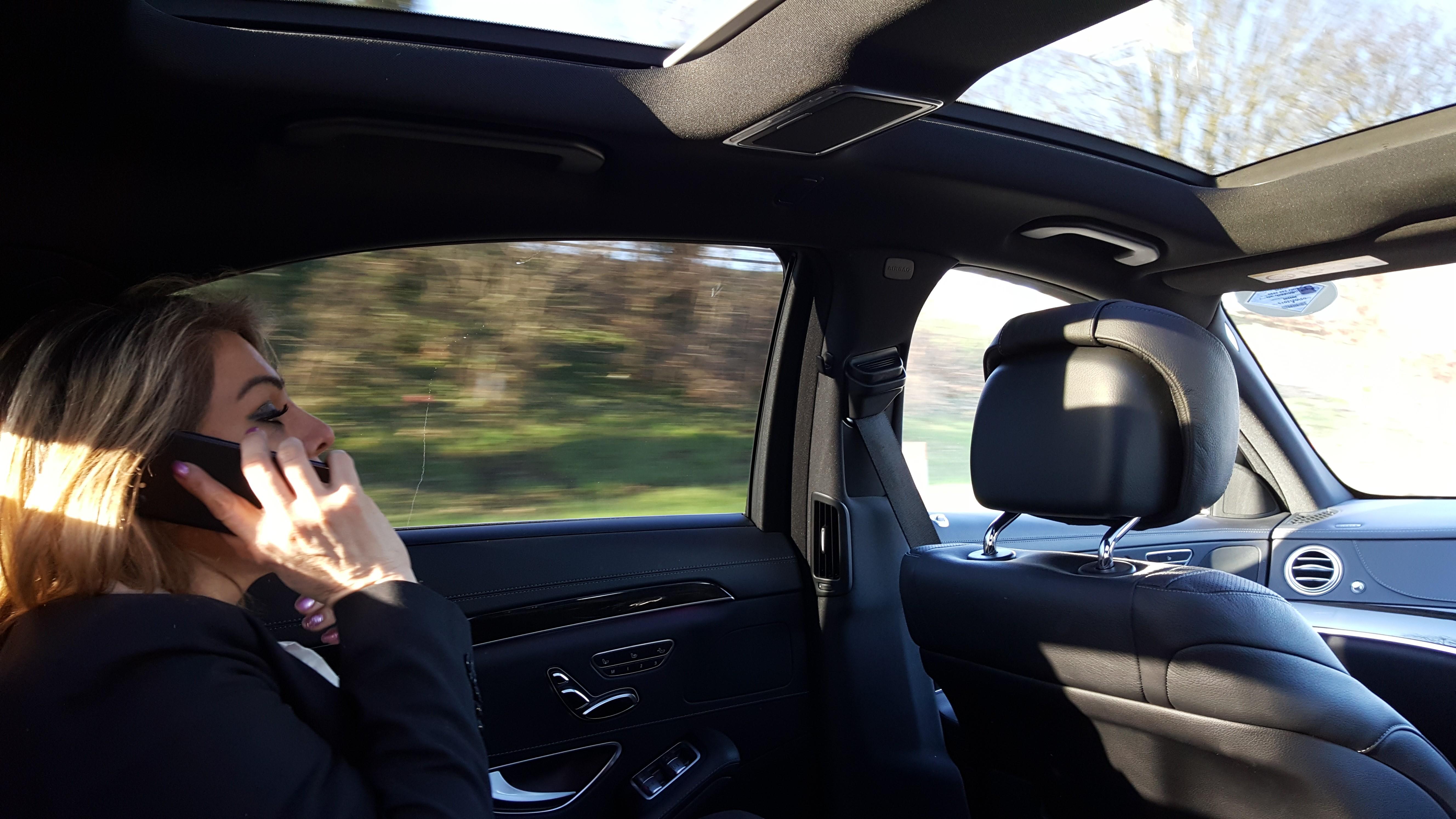 business-chauffeur