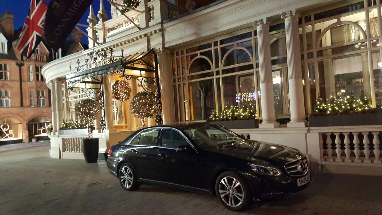 luxury-hotel-pickup