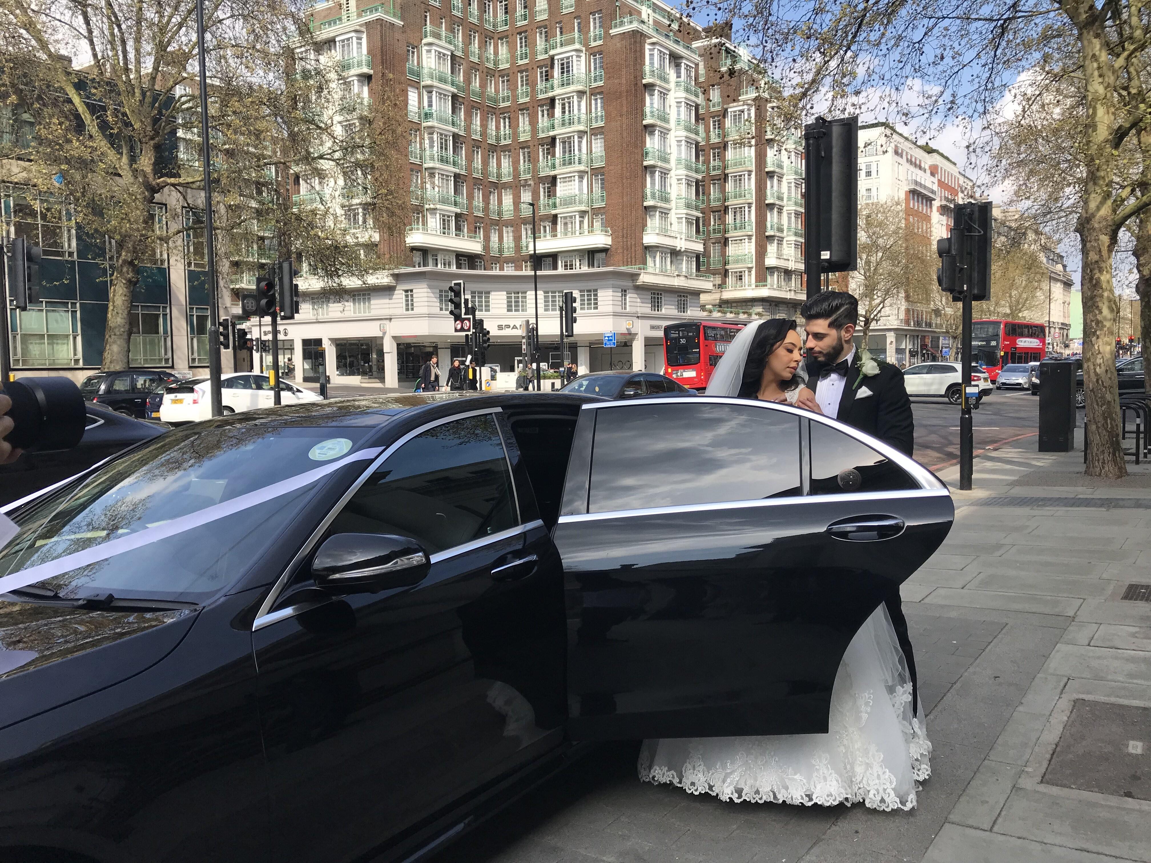 wedding-car-mercedes-s-class