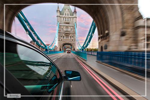 EXECUTIVE LUXURY CARS HIRE