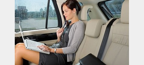 London Chauffeur Services, Executive Luxury Cars Hire