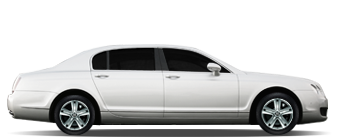 Bentley Mulsanne Wedding car