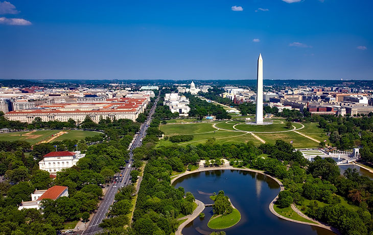 Chauffeur Service in Washington DC