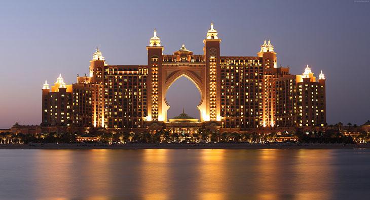 Hire Chauffeur for Dubai
