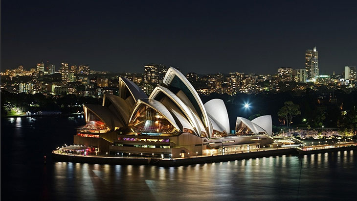 Hire Chauffeur for Sydney