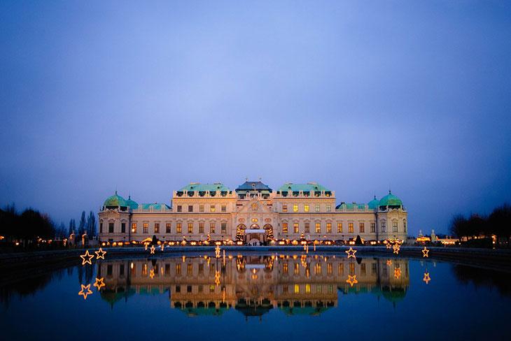 Rent a Chauffeur in Vienna