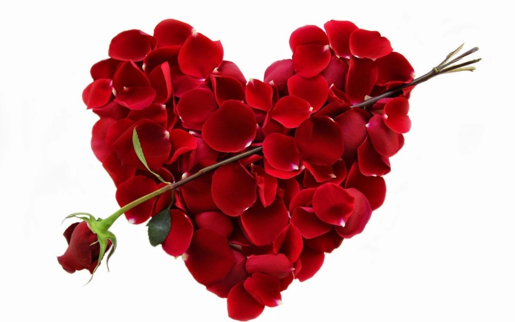 Valentine's Day in London