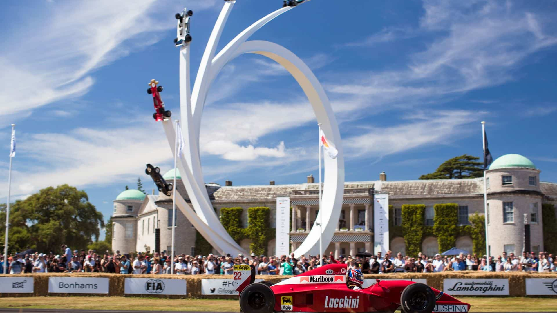 Goodwood Events