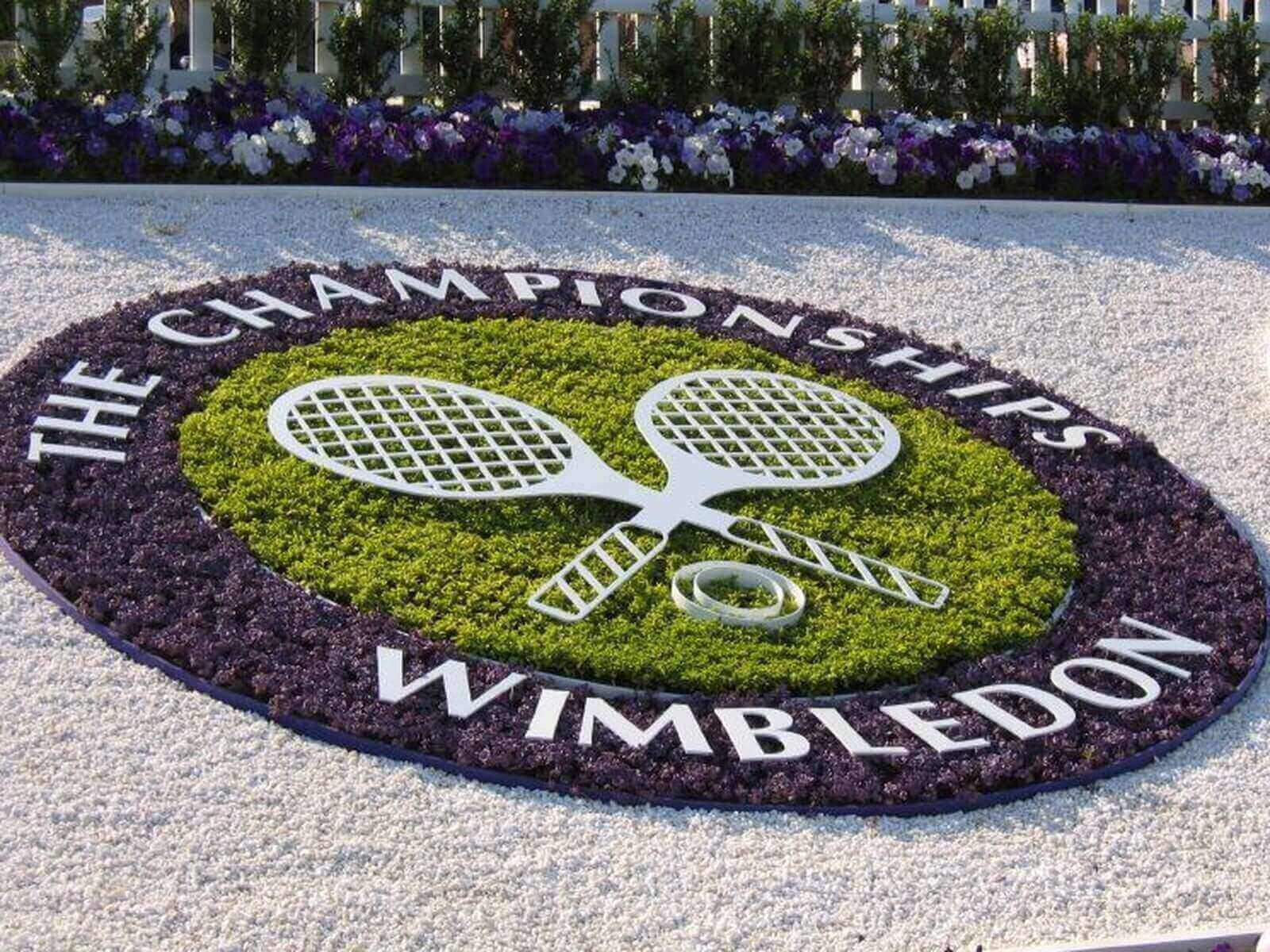 Wimbledon Events 2019